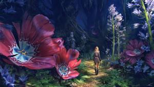 Bloom by IkazuDasWhale
