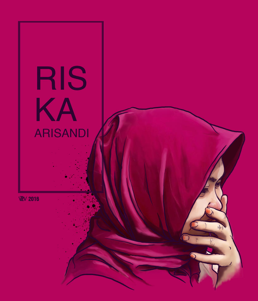 Riska Arisandi by chimankardus