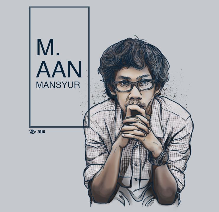Aan Mansyur by chimankardus