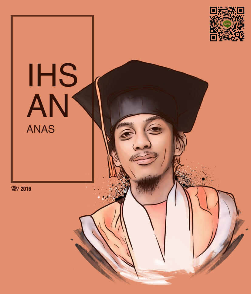 Ihsan Anas by chimankardus