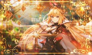 Queendom 210418