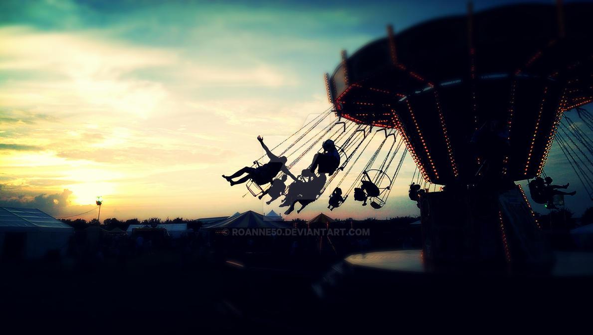 SkyRide by Roanne50