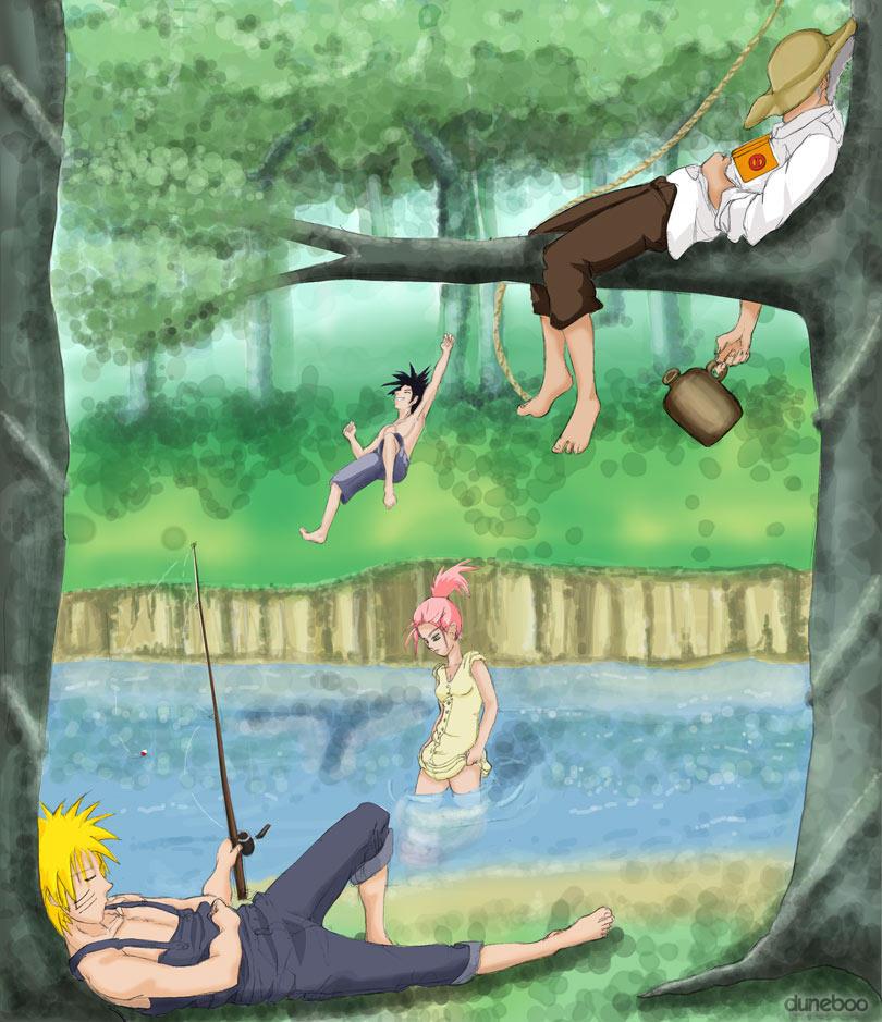 http://fc03.deviantart.com/images3/i/2004/161/c/c/Naruto___Country_Bumpkins.jpg
