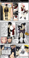 Sasuke - Giftwrapped