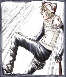 ANBU Naruto