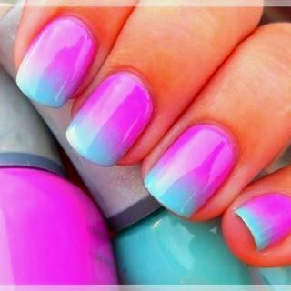 cool summer nailswwedivalita on deviantart
