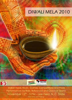 Diwali Poster 2010