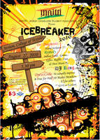 icebreaker flyer by nikatrex