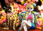 Harley Quinn - Birds Of Prey