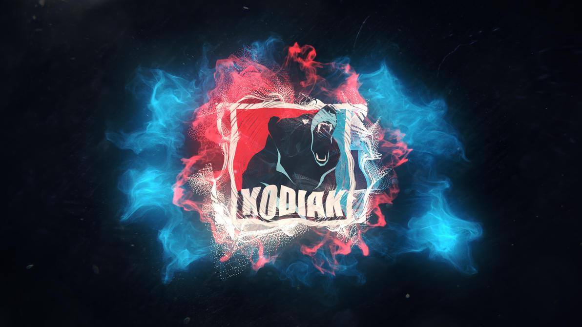 KODIAK Wallpaper by sparxs89