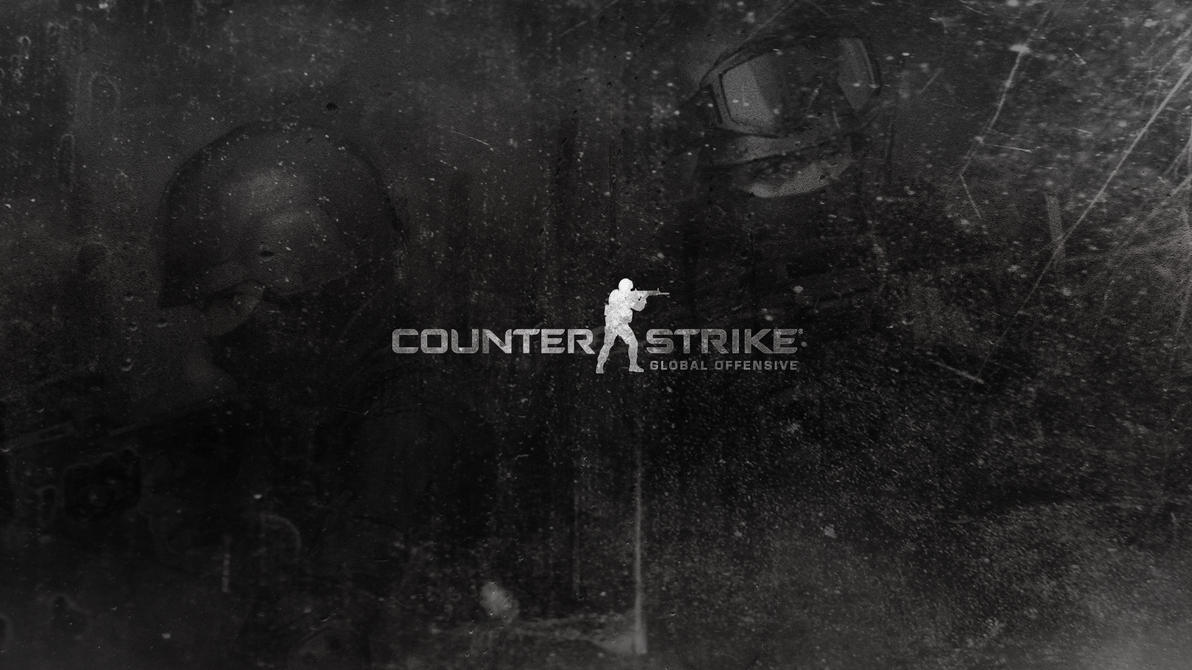 Counter-Strike: Global Offensive Wallpaper by sparxs89