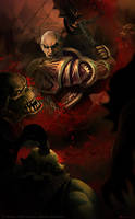 Warhammer 40k - I.W.S.T.A.W. by nstoyanov