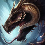 Rune Age - Dragonlord Ghox