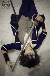 Fushimi by nekowataru