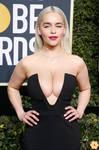 Emilia's Golden Globes II