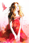fairy red