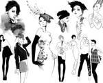 ink women for GL