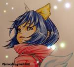 Final Fantasy 9 : Eiko