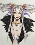 Final Fantasy 8, Ultimecia