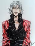Devil May Cry 2 - Dante