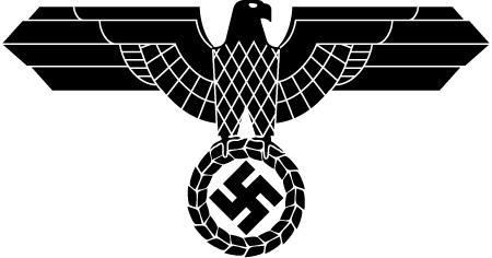 Third Reich Eagle by Von-Richthofen on DeviantArt