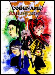 SM Reboot - Codename: Sailor Moon