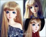 Sora - Ringdoll Alice01 by Yunastacia