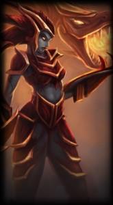 Shyvanasun's Profile Picture
