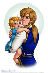 Daddy's Little Love