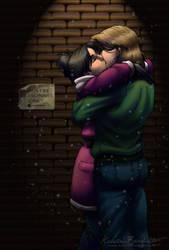 Back Door Kisses by KrisCynical