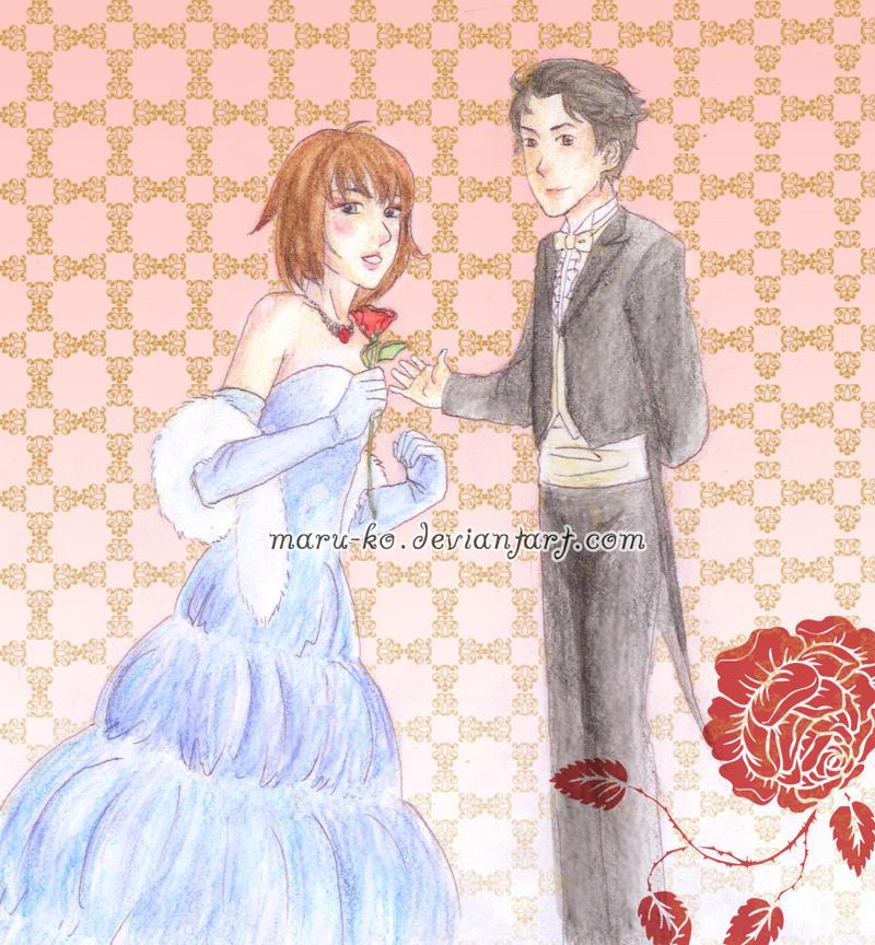 Valentine-hen A La Nodame? By Maru-ko On DeviantArt