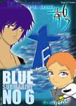 Blue Submarine no 6