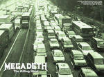 The Killing Roads