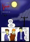 Lakon Vampir page 1 of 5