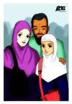 Zahra - year one
