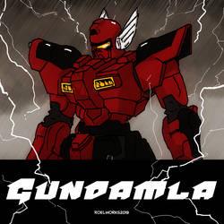 Gundam / Gundala