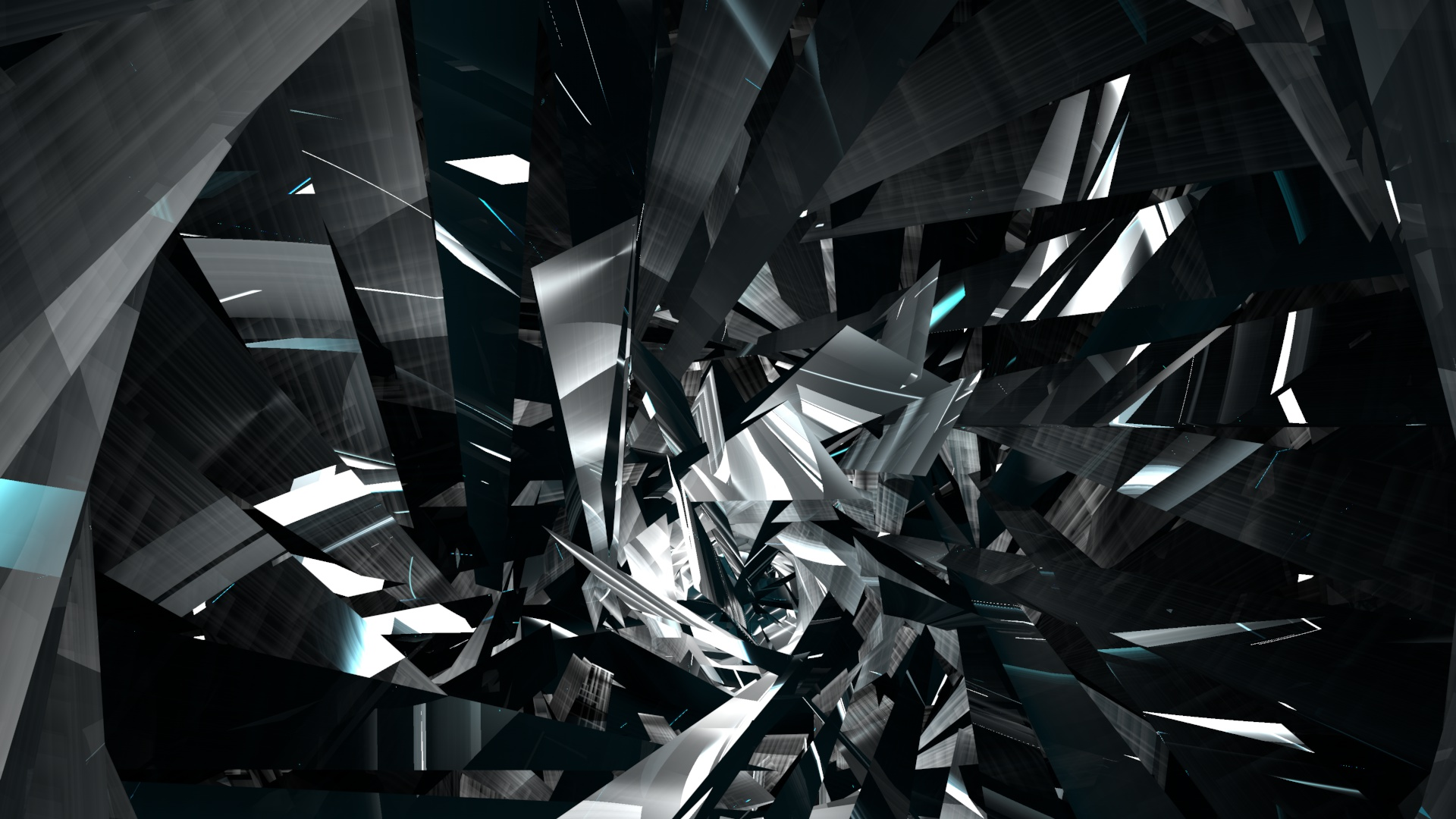 Shattered Glass Wallpaper 2 by sykosys on DeviantArt