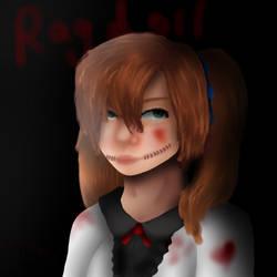 Ragdoll by Emzy-Studio