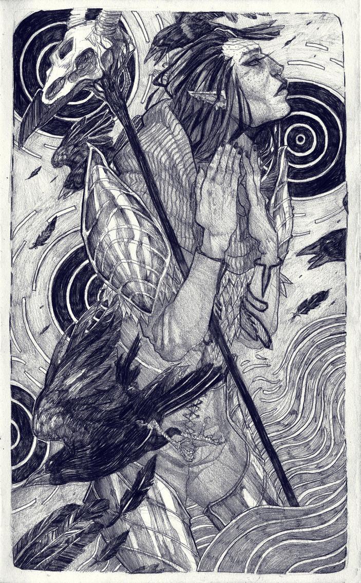 Uriel by Rhapsodii-kun