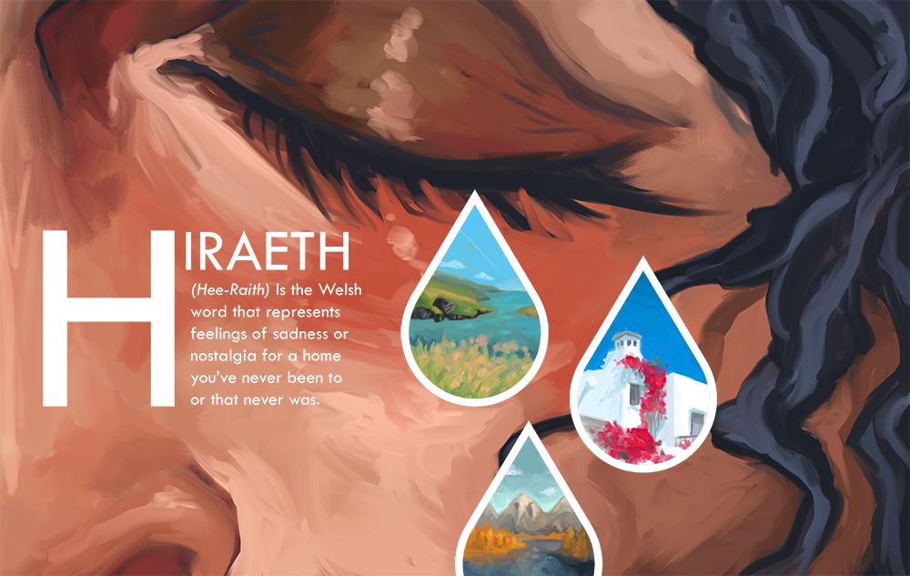 Hiraeth by Rhapsodii-kun