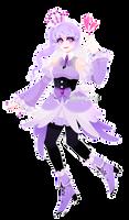 Jellicent Gijinka Adopt [CLOSED]
