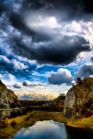 . Quarry . by trocker