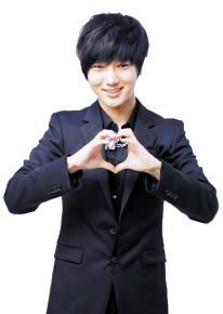 png yesung by isaelf