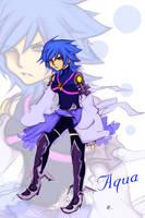 KH-BBS - Aqua by KickBass77