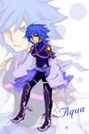 KH-BBS - Aqua