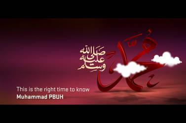 Mohamad PBUH