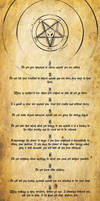 11 Rules of Satan by IMP-the-IMP