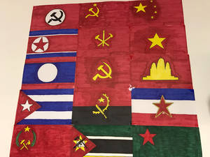 Commits flags!