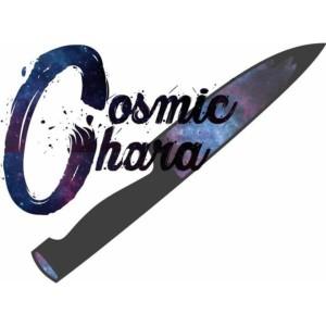 Cosmicchara's Profile Picture