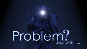Geth Problem?